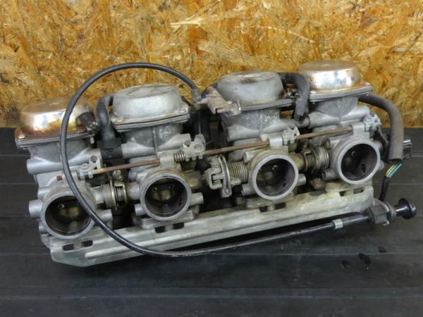 【170303】CB1300SF(SC40-1000)◇キャブレター キャブ エンジン始動OK!! | 中古バイクパーツ通販・買取 ジャンクヤード鳥取 JunkYard