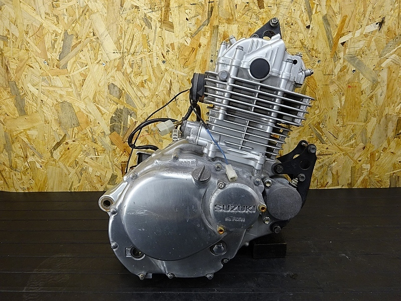 【190518.S】ボルティ(NJ47A-112)● エンジン クランク ミッション ギア クラッチ 始動OK? | 中古バイクパーツ通販・買取 ジャンクヤード鳥取 JunkYard