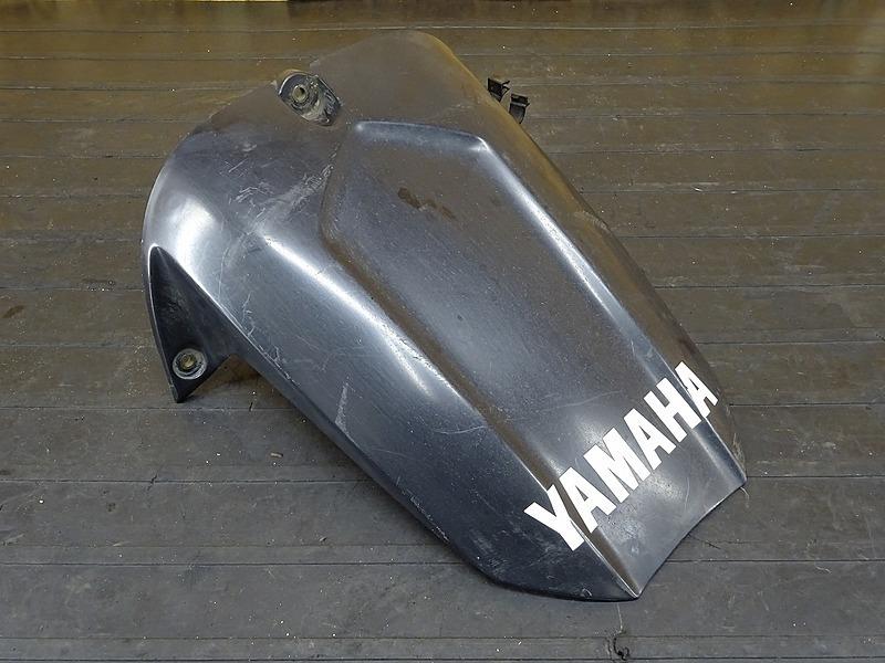 【200212】YZF-R6 '05 ■ リアフェンダー 【5SLM 5SL '03-'05 | 中古バイクパーツ通販・買取 ジャンクヤード鳥取 JunkYard