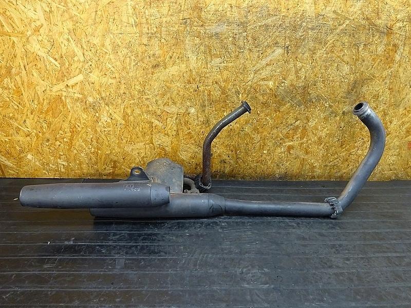 【180705.Y】ビラーゴ250(3DM-058)● マフラー サイレンサー ジャンク | 中古バイクパーツ通販・買取 ジャンクヤード鳥取 JunkYard