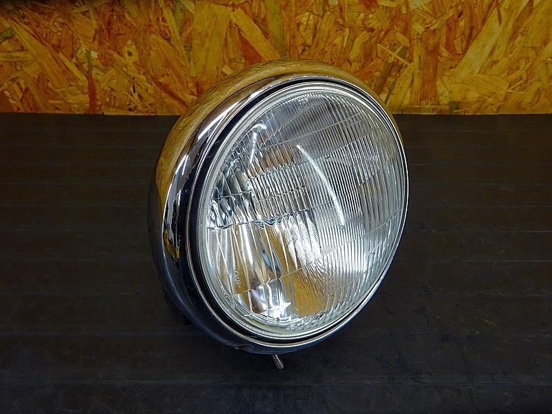 【191204】ドラッグスター400クラシック(VH01J-008)■ ヘッドライト ヘッドライトケース ヘッドライトレンズ | 中古バイクパーツ通販・買取 ジャンクヤード鳥取 JunkYard