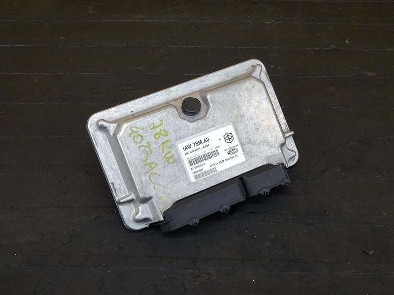 【201019】アプリリア RSV4ファクトリー■ ECU CDI イグナイター 【aprilia FACTORY APRC   中古バイクパーツ通販・買取 ジャンクヤード鳥取 JunkYard