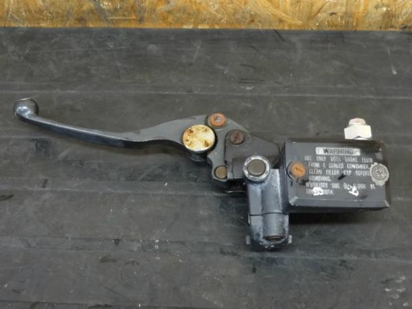 【160109】ZX-10(ZXT00B)◇クラッチマスター シリンダー | 中古バイクパーツ通販・買取 ジャンクヤード鳥取 JunkYard