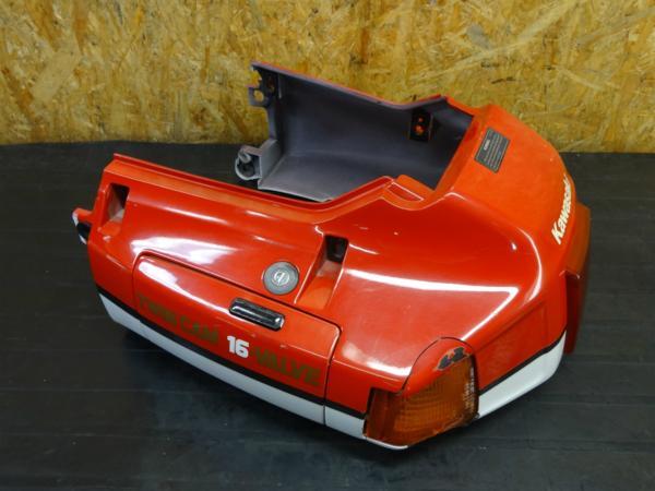 【160109】ZX-10(ZXT00B)◇テールカウル ウインカー ランプ 難有 | 中古バイクパーツ通販・買取 ジャンクヤード鳥取 JunkYard