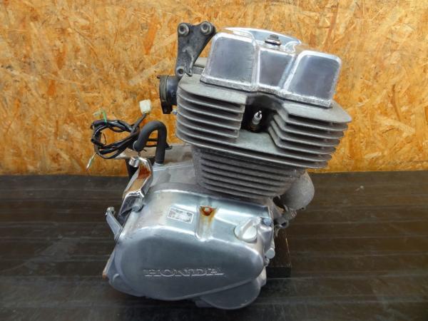【160614】レブル250(MC13)◎エンジン セルモーター 始動確認済 | 中古バイクパーツ通販・買取 ジャンクヤード鳥取 JunkYard