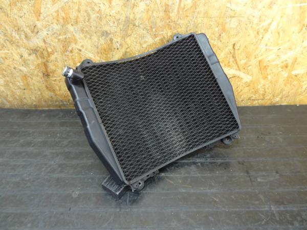 【160607】ZX-9R(ZX900B)◆ラジエター ファン湾曲ラウンド[Ninja | 中古バイクパーツ通販・買取 ジャンクヤード鳥取 JunkYard