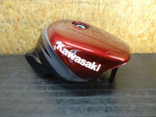 【160607】ZX-9R(ZX900B)◆ガソリンタンク 燃料【Ninja | 中古バイクパーツ通販・買取 ジャンクヤード鳥取 JunkYard