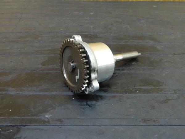 【161125】ZRX400(ZR400E)◆オイルポンプ 【エンジン | 中古バイクパーツ通販・買取 ジャンクヤード鳥取 JunkYard