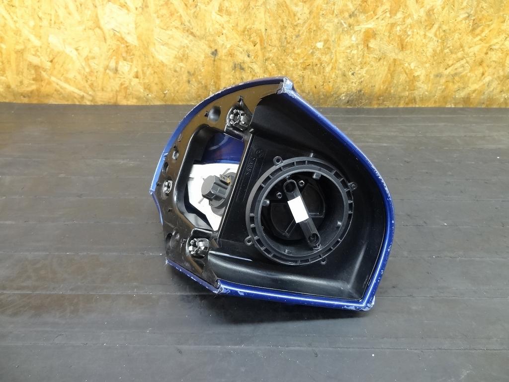 【171024.F】BMW R1100RT☆ミラーカウル ウィンカー 右 ジャンクにて | 中古バイクパーツ通販・買取 ジャンクヤード鳥取 JunkYard