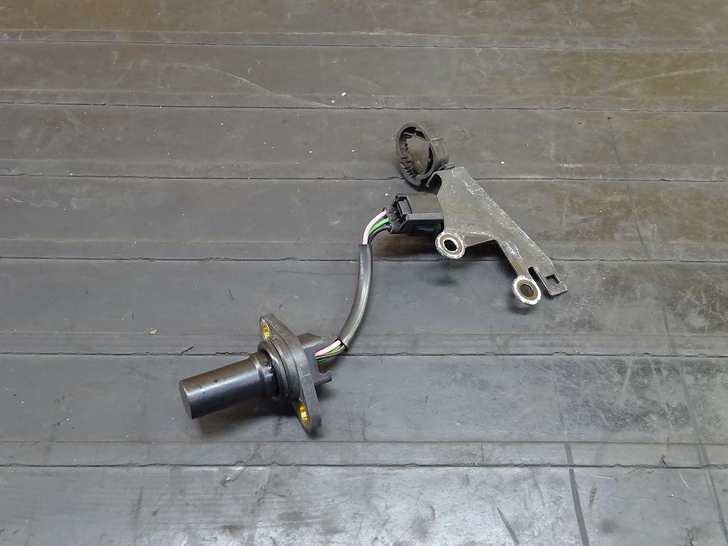 【180530.H】CB400SF-Revo(NC42-1100)●スピードメーターセンサー【VTEC | 中古バイクパーツ通販・買取 ジャンクヤード鳥取 JunkYard