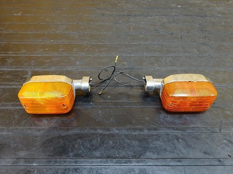 【180706.Y】RD50SP(2U2-030)☆ リアウインカー | 中古バイクパーツ通販・買取 ジャンクヤード鳥取 JunkYard