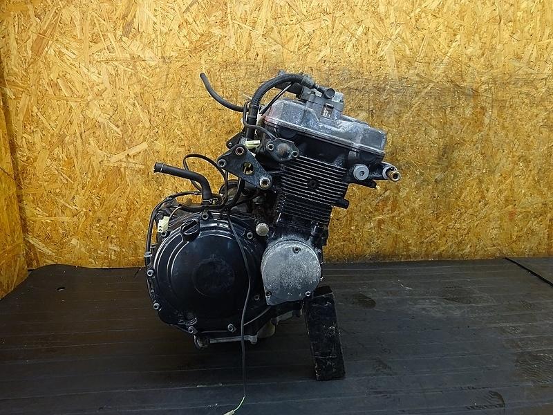 【190118.S】バンディット250V(GJ77A-101)● エンジン クラッチ ミッション ギア 始動OK? ベースに? 【バンディッド Bandit | 中古バイクパーツ通販・買取 ジャンクヤード鳥取 JunkYard