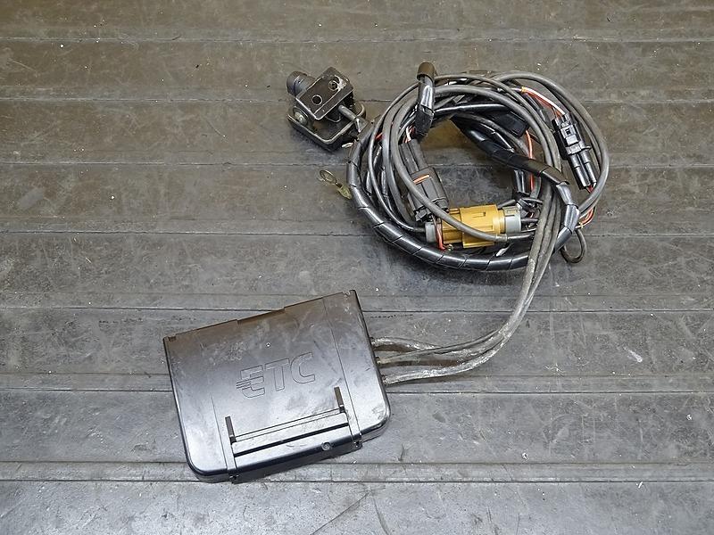【200212】YZF-R6 '05 ■ アンテナ分離型ETC車載器 JRM-11 アンテナ別体型 インジケーター 中古 【5SLM 5SL '03-'05 | 中古バイクパーツ通販・買取 ジャンクヤード鳥取 JunkYard