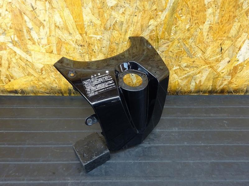 【210329】BMW C650GT '16■ センターフェアリング センタパネル   中古バイクパーツ通販・買取 ジャンクヤード鳥取 JunkYard