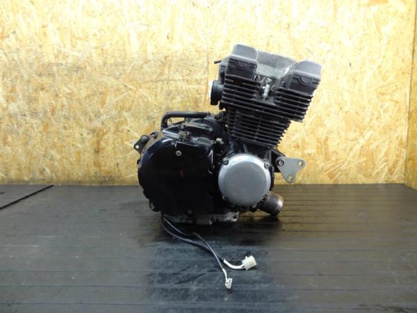【151126】XJR400R(4HM)◆エンジン クランキング確認済 難有 | 中古バイクパーツ通販・買取 ジャンクヤード鳥取 JunkYard