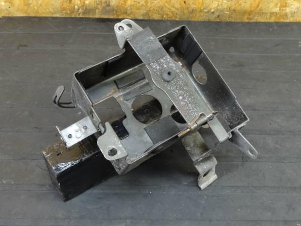 【160120】GB250クラブマン(MC10)◆バッテリーボックス 【5型 | 中古バイクパーツ通販・買取 ジャンクヤード鳥取 JunkYard