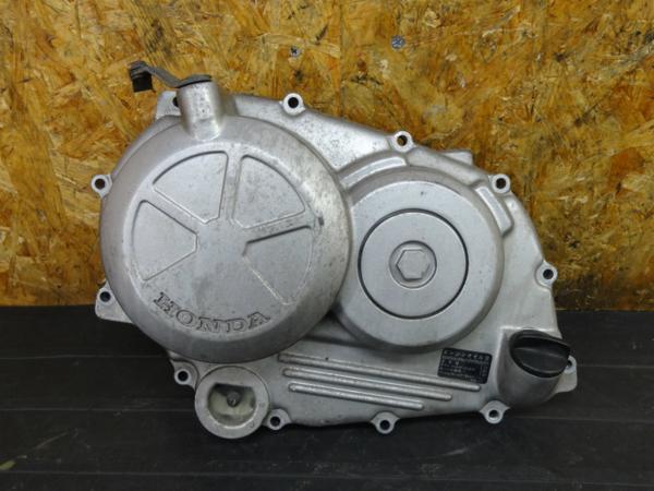 【170112】VT250スパーダ(MC20)◇クラッチカバー [エンジン   中古バイクパーツ通販・買取 ジャンクヤード鳥取 JunkYard