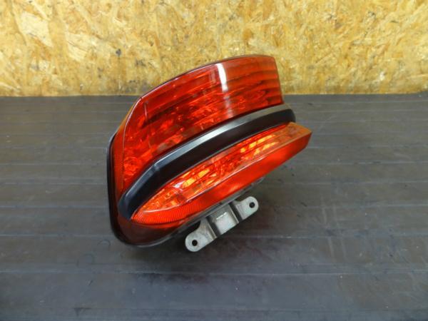 【170201】XJR400R(RH02J-002)◆テールランプ ステー リア ブレーキ | 中古バイクパーツ通販・買取 ジャンクヤード鳥取 JunkYard