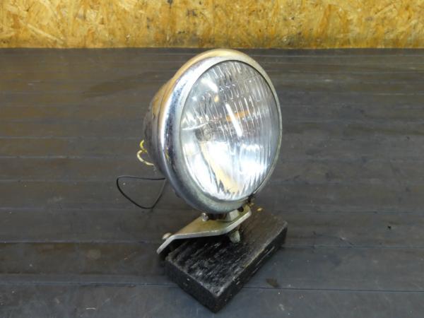 【170411】マグナ250(MC29-1007)◆社外ヘッドライト ベーツライト | 中古バイクパーツ通販・買取 ジャンクヤード鳥取 JunkYard