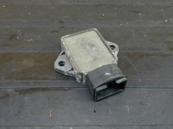 【170411】マグナ250(MC29-1007)◆レギュレター レギュレーター | 中古バイクパーツ通販・買取 ジャンクヤード鳥取 JunkYard