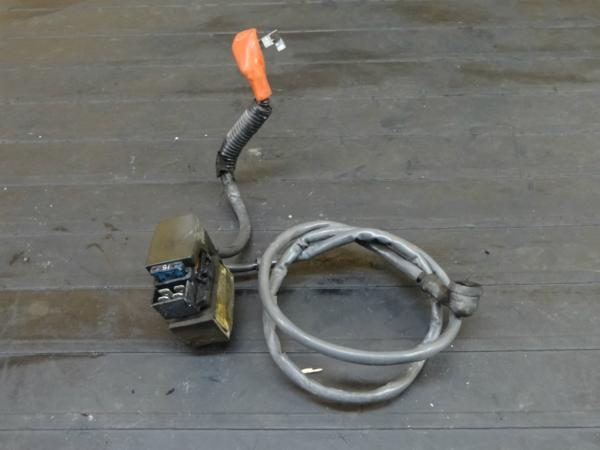 【170411】マグナ250(MC29-1007)◆スターターリレー スイッチ | 中古バイクパーツ通販・買取 ジャンクヤード鳥取 JunkYard