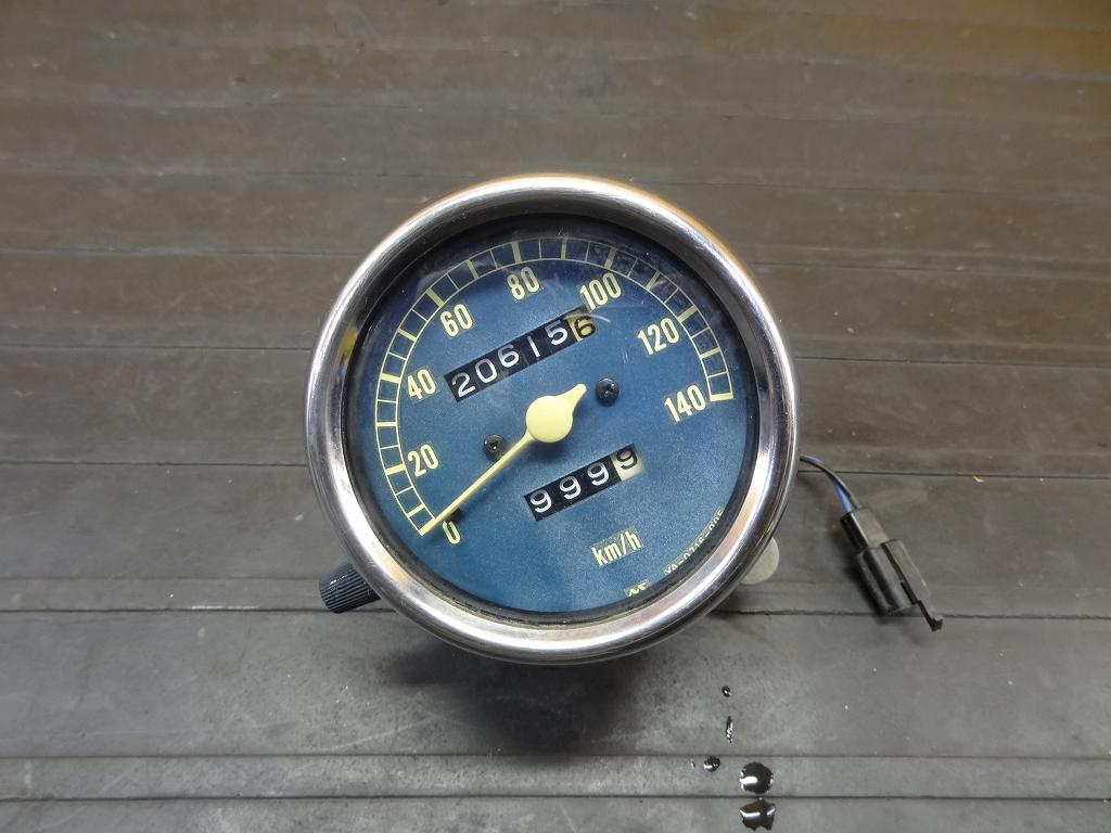 【171206.Y】ビラーゴ250(3DM-045)●スピードメーター ジャンク | 中古バイクパーツ通販・買取 ジャンクヤード鳥取 JunkYard