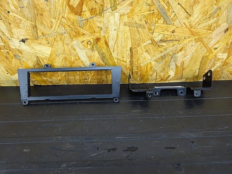 【191009.Y】ダットサントラック(D21)☆ オーディオパネル ブラケット 【ダットラ ハードボディ | 中古バイクパーツ通販・買取 ジャンクヤード鳥取 JunkYard
