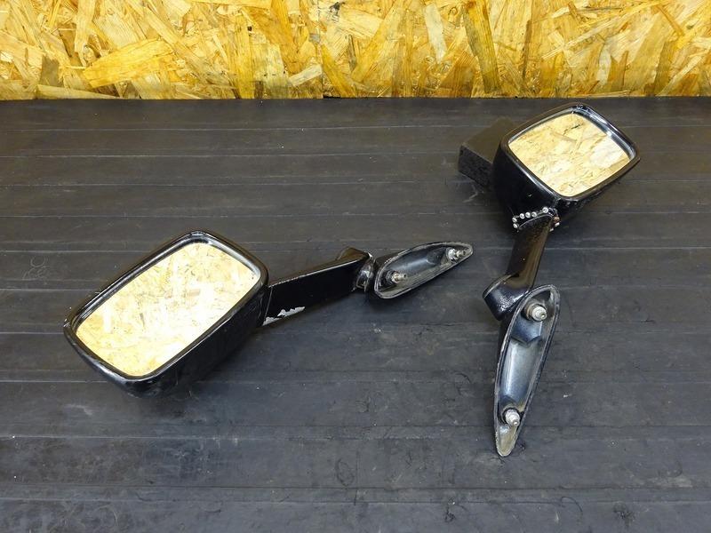 【200627】ZZR1100(ZXT10C-018)■ 純正ミラー左右セット 【ZZ-R1100 C2型 | 中古バイクパーツ通販・買取 ジャンクヤード鳥取 JunkYard