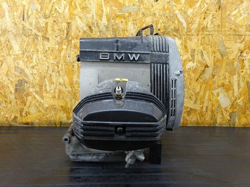 【201110】BMW R100RS '89■ 中古エンジン 始動確認OK!! ジェネレーター セルモーター 16601㎞ ※検:GS RT R R80 モノサス モノレバー | 中古バイクパーツ通販・買取 ジャンクヤード鳥取 JunkYard