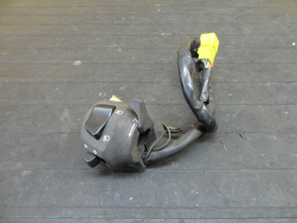 【151015】イナズマ400(GK7BA)◆ハンドルスイッチ 左 チョーク | 中古バイクパーツ通販・買取 ジャンクヤード鳥取 JunkYard