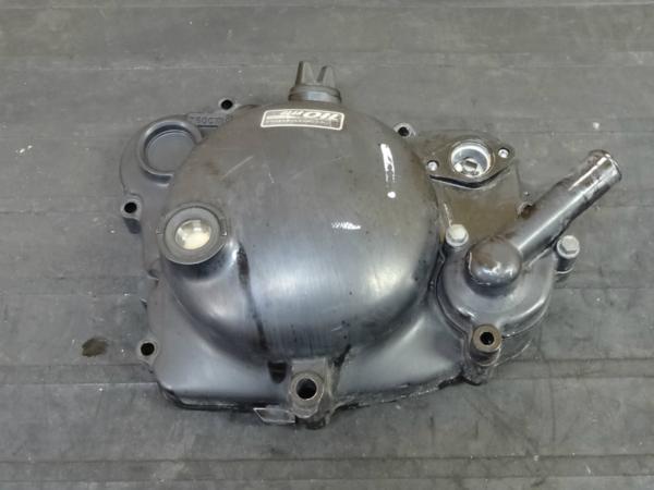 【151214】RZ50(RA02J)◆エンジンカバー クラッチ ポンプ | 中古バイクパーツ通販・買取 ジャンクヤード鳥取 JunkYard