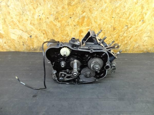 【151214】RZ50(RA02J)◆エンジン 腰下 クランクケース 難有 | 中古バイクパーツ通販・買取 ジャンクヤード鳥取 JunkYard