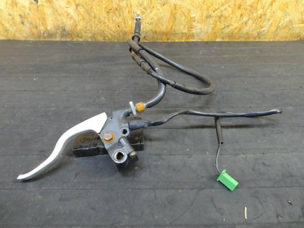 【151214】RZ50(RA02J)◆クラッチレバーホルダー 難有 | 中古バイクパーツ通販・買取 ジャンクヤード鳥取 JunkYard
