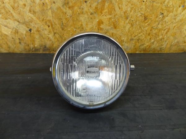 【151214】RZ50(RA02J)◆ヘッドライト ケース レンズ 難有 | 中古バイクパーツ通販・買取 ジャンクヤード鳥取 JunkYard