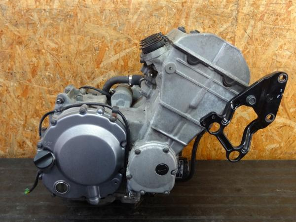 【160604】ZXR400(ZX400H)◎エンジン セルモーター 初爆確認済!! | 中古バイクパーツ通販・買取 ジャンクヤード鳥取 JunkYard