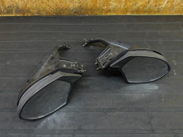 【160930】ドゥカティ 999S◇ミラー 左右 サイドミラー | 中古バイクパーツ通販・買取 ジャンクヤード鳥取 JunkYard