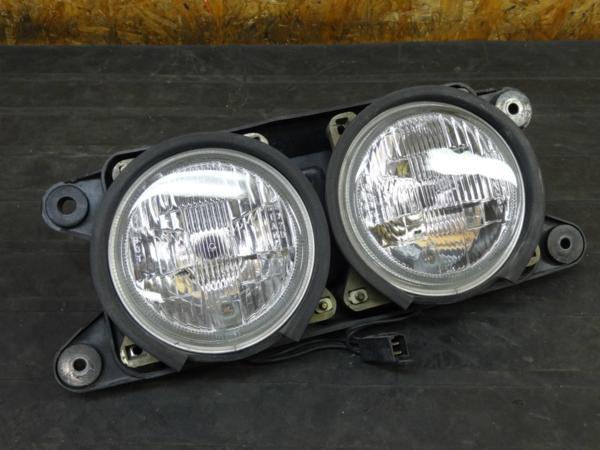 【160604】ZXR400(ZX400H)◎純正ヘッドライト レンズ | 中古バイクパーツ通販・買取 ジャンクヤード鳥取 JunkYard