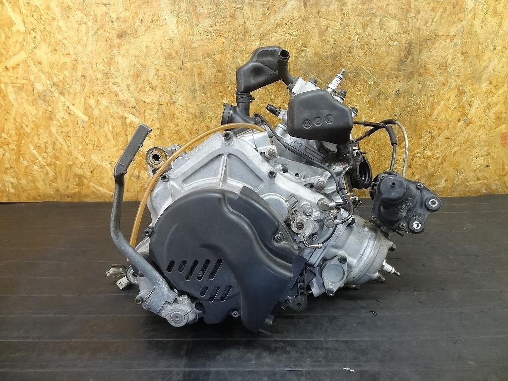 【171109.Y】TZR250R(3XV-048)☆エンジン 乾式クラッチ 始動確認後外し 排気デバイスモーター | 中古バイクパーツ通販・買取 ジャンクヤード鳥取 JunkYard