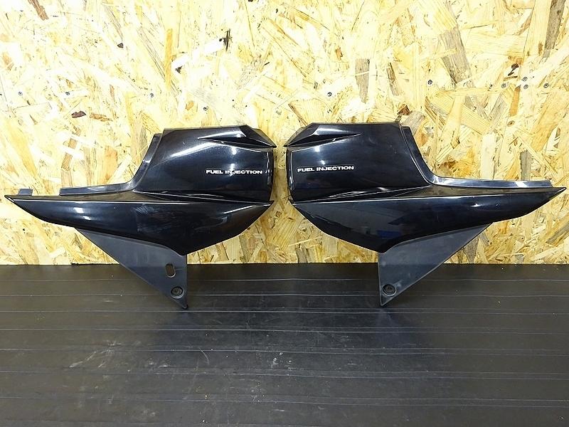 【190206.S】GSX1400(GY71A-101)★ サイドカウル サイドカバー 左右セット | 中古バイクパーツ通販・買取 ジャンクヤード鳥取 JunkYard