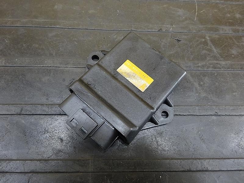 【190227.Y】WR250X(DG15J-001)● ECU CDI イグナイター | 中古バイクパーツ通販・買取 ジャンクヤード鳥取 JunkYard