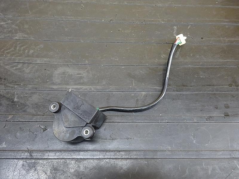 【190328.H】CB1300SF(SC54-1003)● バンクアングルセンサー | 中古バイクパーツ通販・買取 ジャンクヤード鳥取 JunkYard