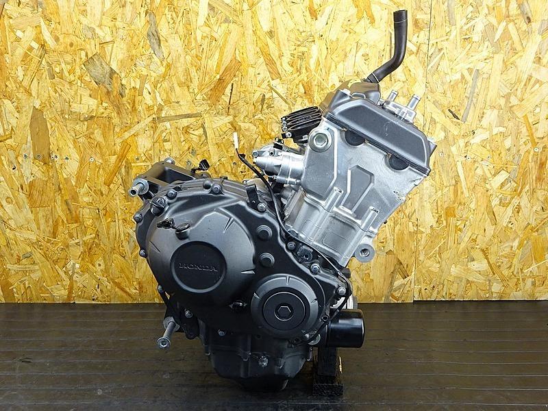 【200430】CBR1000RR SP '14 ABS(SC59-1600)◇ 中古エンジン 始動確認後取り外し!! ジェネレーター セルモーター 45341㎞ 【後期 | 中古バイクパーツ通販・買取 ジャンクヤード鳥取 JunkYard