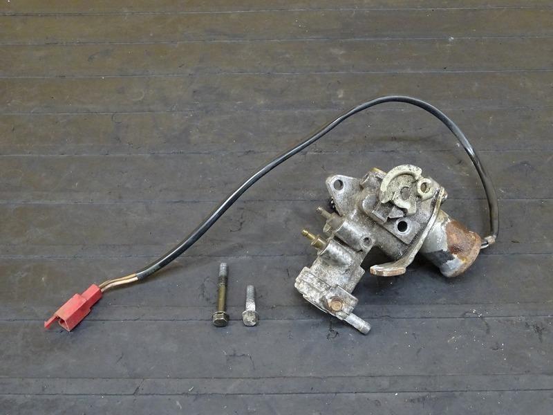【200602】NSR250R エンジンパーツ■ オイルポンプ 【MC16 MC18 MC21 MC28 SE SP 乾式クラッチ   中古バイクパーツ通販・買取 ジャンクヤード鳥取 JunkYard