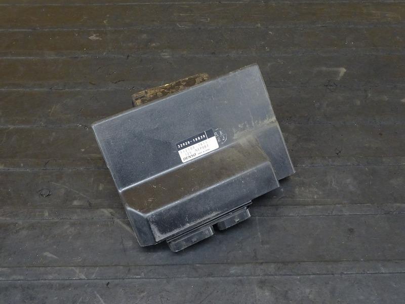 【210712】GSX-R1000 '03■ ECU CDI イグナイター 【K3 ※検:K4 | 中古バイクパーツ通販・買取 ジャンクヤード鳥取 JunkYard