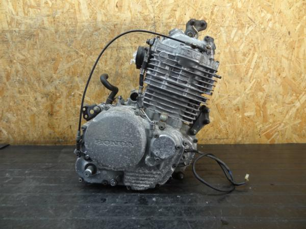 【160329】GB400TT(NC20)◆エンジン 初爆確認済 | 中古バイクパーツ通販・買取 ジャンクヤード鳥取 JunkYard