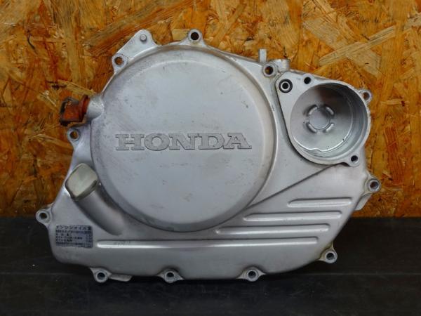 [160419]CBX125F(JC11)◎エンジンカバー 右 クラッチ フィルター | 中古バイクパーツ通販・買取 ジャンクヤード鳥取 JunkYard