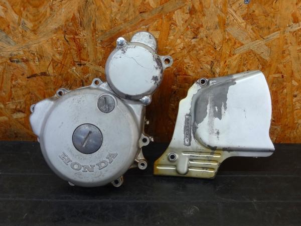 [160419]CBX125F(JC11)◎ジェネレーター/エンジンカバー 左 | 中古バイクパーツ通販・買取 ジャンクヤード鳥取 JunkYard