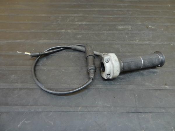 【160719】NSR50(AC10)◆スロットルホルダー ワイヤー | 中古バイクパーツ通販・買取 ジャンクヤード鳥取 JunkYard