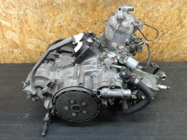 【160609】NSR250R(MC21)◇エンジン 始動OK!! 乾式クラッチ【SE | 中古バイクパーツ通販・買取 ジャンクヤード鳥取 JunkYard