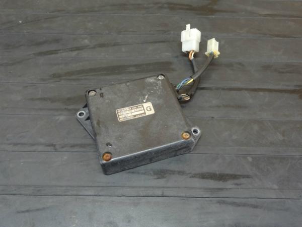 【161220】イントルーダー750(VR51A)◆CDI イグナイター 電装 | 中古バイクパーツ通販・買取 ジャンクヤード鳥取 JunkYard